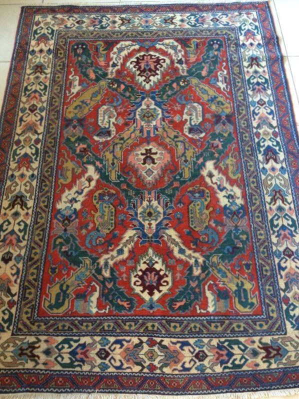 Persian Carpets Collection Flooring Our Products Tapis D Or